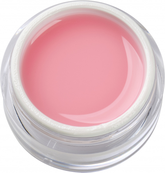 Camouflage UV/LED gel, Pink