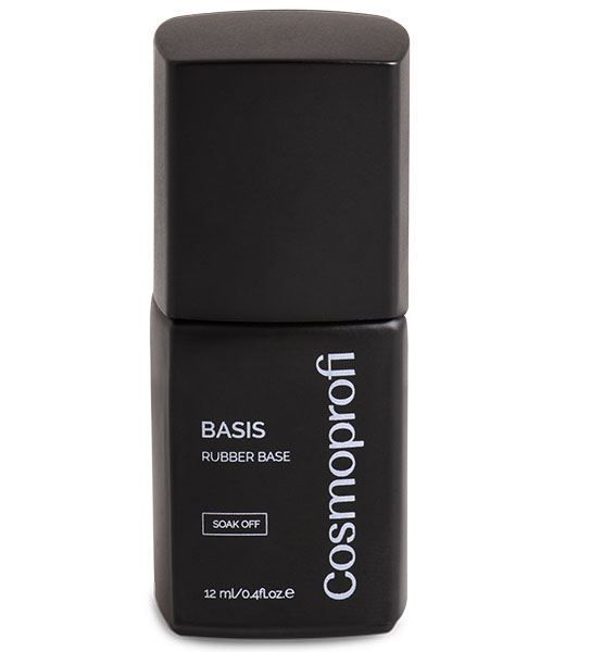 Basis Rubber base coat, 12 ml