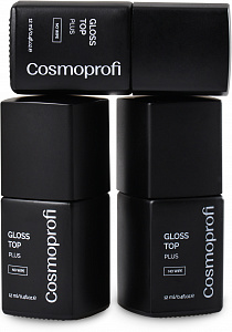 Gloss Top PLUS, 12 ml