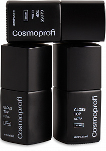 Gloss Top ULTRA, 12 ml