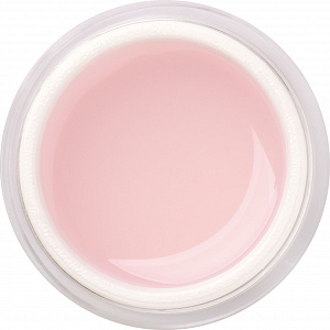 One phase building gel, Pink Clear