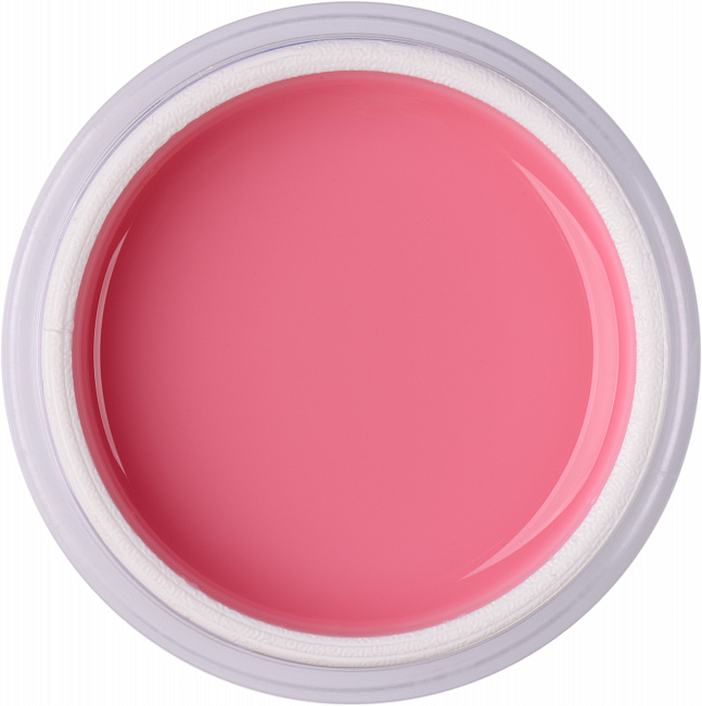 Camouflage UV/LED gel, Dark Pink